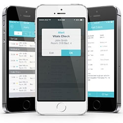 Shift Alerts Officially Launches During Nursing Week 2014