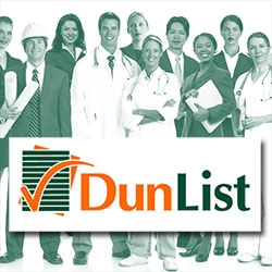 New Site Launch - Dunlist App for Service Providers