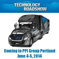 PPI Group Welcomes the Topcon Technology Roadshow to Portland