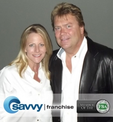 Atlanta Franchise Consultant Team, Ken & Amy Elias