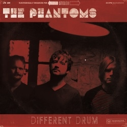 Indie Rock Band, The Phantoms Continue to Beat to a