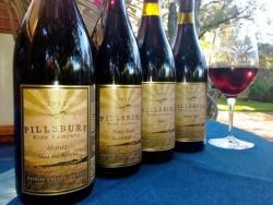 Arizona Wines to be Distributed in Australia