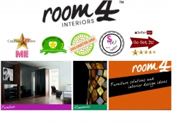 Room4Interiors Sweep Up at Awards Winning Five in One Week