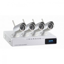 High Quality CCTV from Amsterdam with 5 Years Warranty