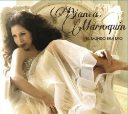Award-Winning Mexican Actress & TV Star  Bianca Marroquin Releases Debut Solo Album