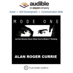 Author Alan Roger Currie to Release Audiobooks on Audible.com