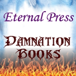 Damnation Books and Eternal Press Will Release New Titles