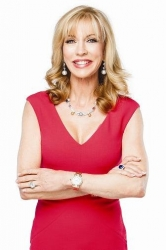 Kathy Coover Recognized by Strathmore's Who's Who Worldwide Publication