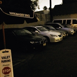 Parking Management Services Launches 2014 Summer Promo - Best Valet Parking Service Rates for Businesses in Los Angeles & Orange County Looking for Parking Attendants