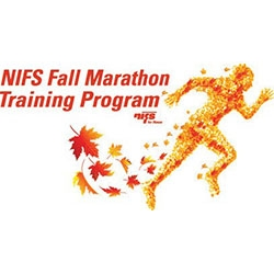 Fall Marathon Training Indianapolis - National Institute for Fitness and Sport (NIFS)