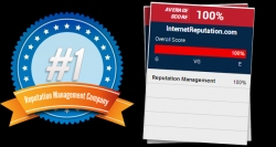 InternetReputation.com Named #1 Reputation Management Firm by TopReputationManagementAgencies.com