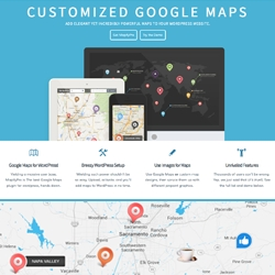 Newly Announced Software PrettyRoutes Adds Customized Routes to Google Maps