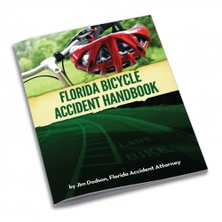 Bicycle Accident Victims Have a New Legal Resource