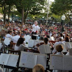 Michigan Philharmonic Presents Summer Concert Line-Up