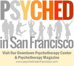 Psyched in San Francisco Recruits Nine New Writers for Its Psyched Magazine Psychotherapy Advocacy Project