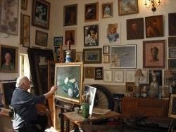 Long Dormant Pennsylvania Town Becoming Artist Enclave