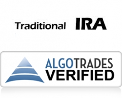 AlgoTrades Investing System is Approved to Trade in Clients IRA Accounts