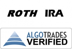 AlgoTrades Quantitative Investing System Announces Its Approved for ROTH IRA Accounts