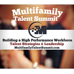 Inaugural Multifamily Talent Summit Set for September in SoCal Wine Country