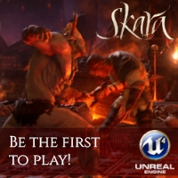 Skara - The Blade Remains in Final Push to Full Release