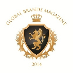GCM Forex is a Winner of Global Brands Magazine Awards 2014
