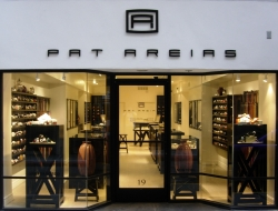 Pat Areias New to Maiden Lane