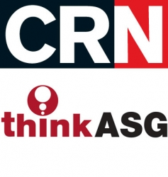 thinkASG Named to CRN's 2014 Solution Provider 500 List