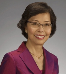 Susan Au Allen to be Honored as