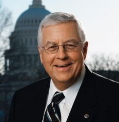 """Senator Mike Enzi (R-WY) to be Honored with """"Good Scout"""" Award 2014"""
