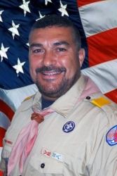 Jose F. Niño to Serve as Master of Ceremonies at Boy Scouts' Champions of Character Dinner on June 18th in Washington, DC