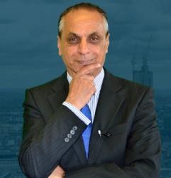 Moe Nawaz, Strategic Advisor & Mentor to the FTSE 100 Leaders to Speak at the