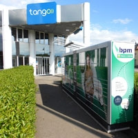 Tango & BPM – the Distribution of the Future, Today!