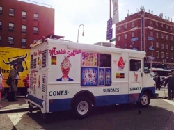 Mister Softee Copycat Removed from New York City Streets
