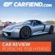 Car Fiend