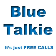BlueTalkie.com Offers Free and Unlimited Calling to and from Any Mobile Phone in 8 Countries and Very Soon in Over 25 Countries Without an App or PC
