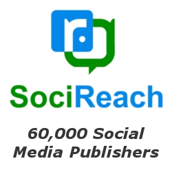 Tech Marketing Company SociReach Gives Small/Medium Businesses Power to Dominate Social Media & Search Engines