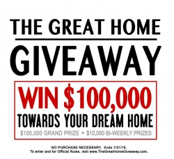 """Local Real Estate Agent, Eric Burch, Joins Agents Across the Country in the First Ever """"Great Home Giveaway"""""""