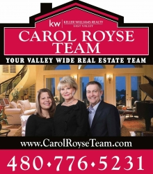 Local Realtor Carol Royse Joins a Select Group of Agents Across the US in the First Great Home Giveaway