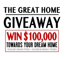 Greater Cincinnati/Northern Kentucky Residents to Benefit from Frank Littrell Joining The Great Home Giveaway
