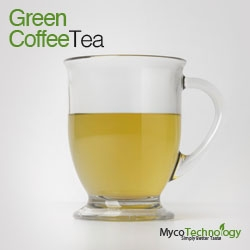 The Recognized Nutritional Benefits of Green Coffee Available in First Sweetener-free Beverage