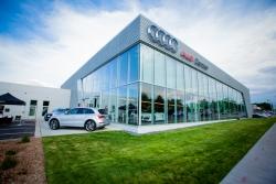 Audi Denver Grand Opening Event PRcom - Mcdonald audi