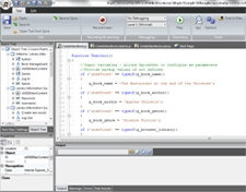 Rapise Express Free Web Testing Tool Released