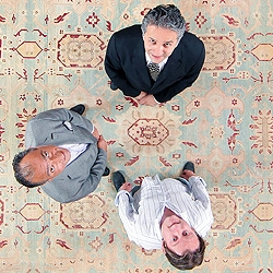 How the Nazmiyal Antique Rug Gallery Advanced with Their Online Marketing