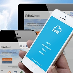 McCloud and Storage Made Easy Join Forces to Offer a Secure and Unique Service to Share and Synchronize Enterprise Data