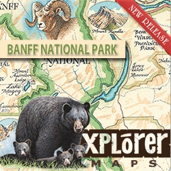 Xplorer Maps Announces the Release of