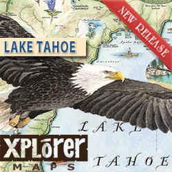 Xplorer Maps Announces the Release of the