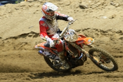 Team BTO Sports-KTM-WPS Start the 2014 Outdoor Season Strong