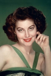 It's a Fashion Fling at the Ava Gardner Festival, Oct 3-5