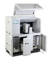 YD Diagnostics CORP. Launches the New Fully Automated Liquid Based Cytology Solutions