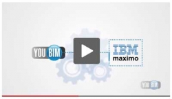 BIM for Facilities Management Case Study: YouBIM & IBM Maximo Integration - Maine General Medical Center